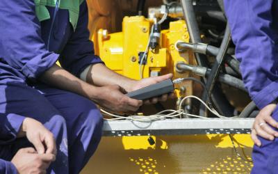 Tanque de combustível para gerador: A importância da limpeza