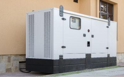 Alternadores para geradores: Como funciona a manutenção?