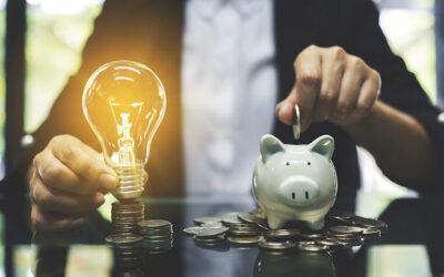 Economia de energia: Como um gerador pode ajudar?