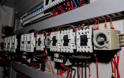 Quadro de distribuição de energia: Como funciona no gerador?